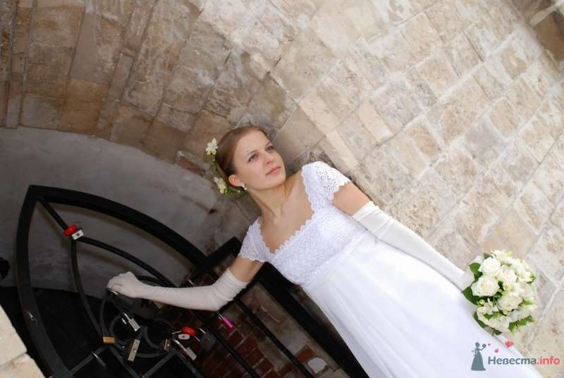 Фото 58544 в коллекции Невеста - toulin