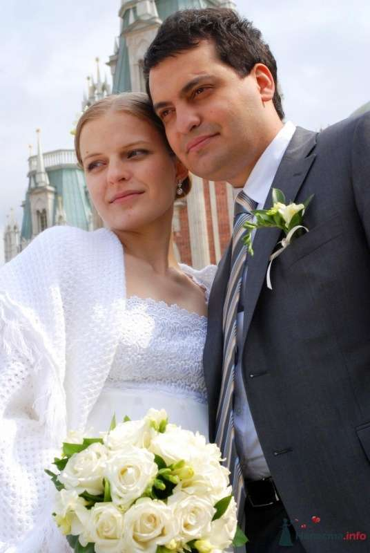 Фото 58551 в коллекции Невеста - toulin