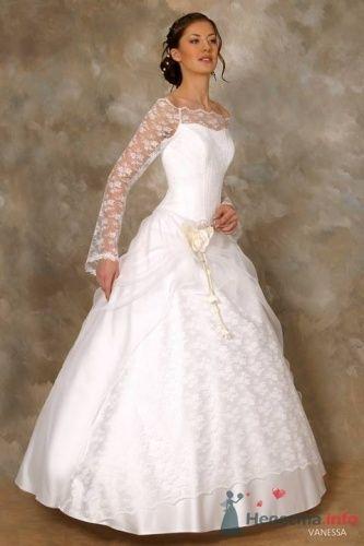 11 - фото 19108 Невеста01
