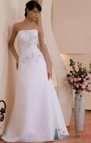 15 - фото 19110 Невеста01