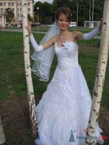 15 - фото 19174 Невеста01