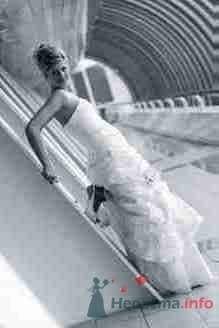 Фото 19845 в коллекции Свадебный-T - Невеста01
