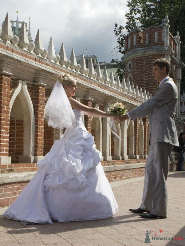 Фото 60821 в коллекции наша свадьба - Наталия Королева