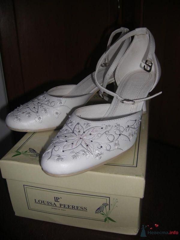 Фото 31746 в коллекции туфли для Золушки
