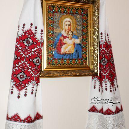 Свадебный рушник Традиционный
