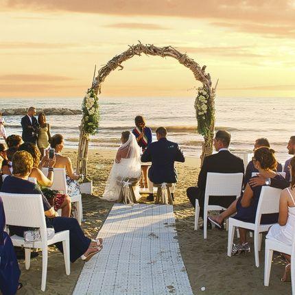 Организация свадьбы на Сардинии