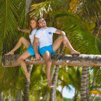 Свадьба Насти и Миши на о. Саона, Доминикана. Фотосессии от 150$, а свадьбы от 950$
