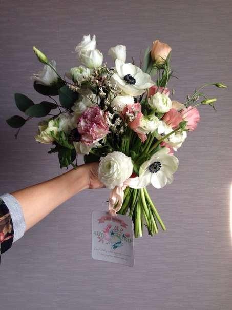 Фото 7745728 в коллекции Свадебная флористика и декор - Ирина Столповских - флористика и декор