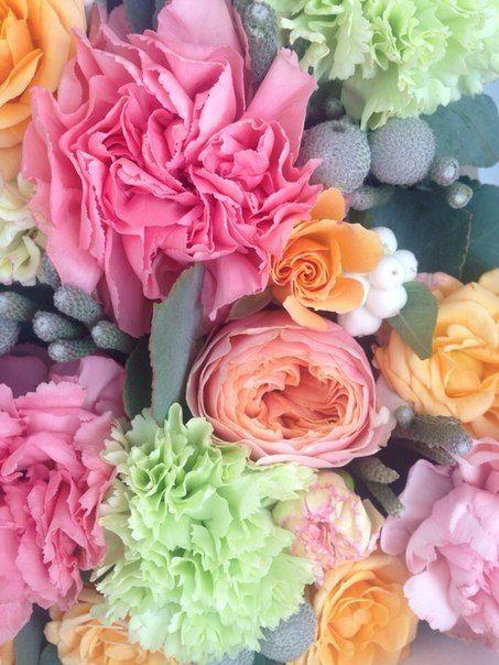 Фото 7745750 в коллекции Свадебная флористика и декор - Ирина Столповских - флористика и декор