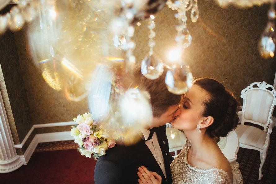 Фото 10136468 в коллекции Свадебная флористика и декор - Ирина Столповских - флористика и декор