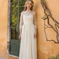 Свадебное платье Isabelle из коллекции Rembo Styling