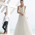 Свадебное платье Agata от Marylise