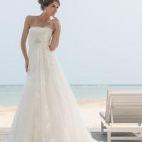 Свадебное платье Meridiana от Marylise