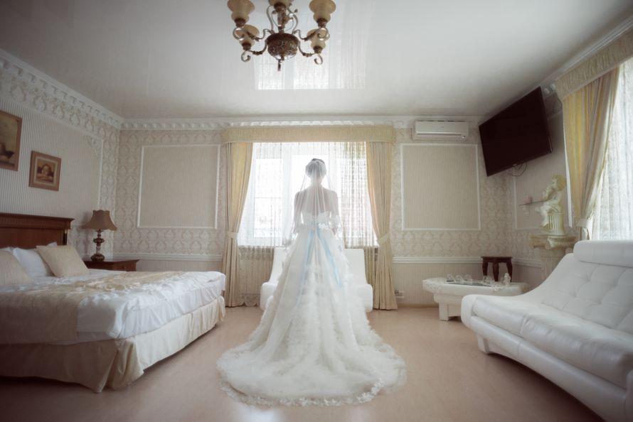 Фото 3267697 в коллекции Воздушная и струящаяся свадьба Даши и Вовы - Фотограф Демьянова Илона