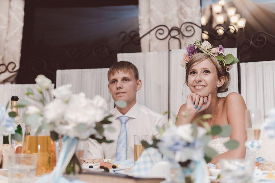 Фото 3267707 в коллекции Воздушная и струящаяся свадьба Даши и Вовы - Фотограф Демьянова Илона