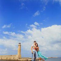 фотосессия на Крите фотограф Катерина Романова