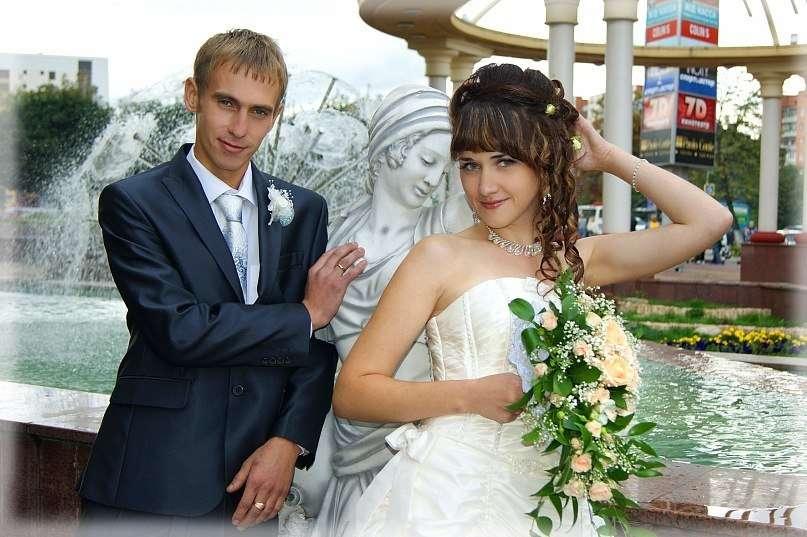 Фото 3249657 в коллекции Девчули-красотули. - Свадебный стилист Наталья Данилова