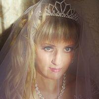 Всегда было интересно... что же творится у невест в голове в день свадьбы...
