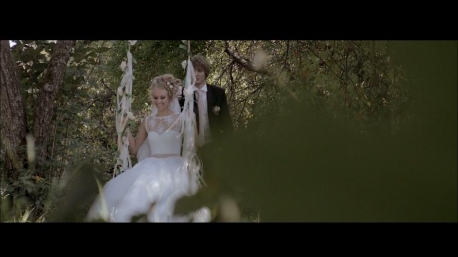 Дима и Алиса   Wedding highlights - фото 3261799 ArtVi Видеосъемка