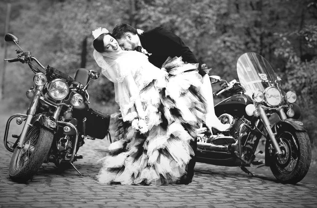 Эксклюзивное сопровождение Мотоциклами свадеб - фото 3626719 Wedding magic - организация свадеб