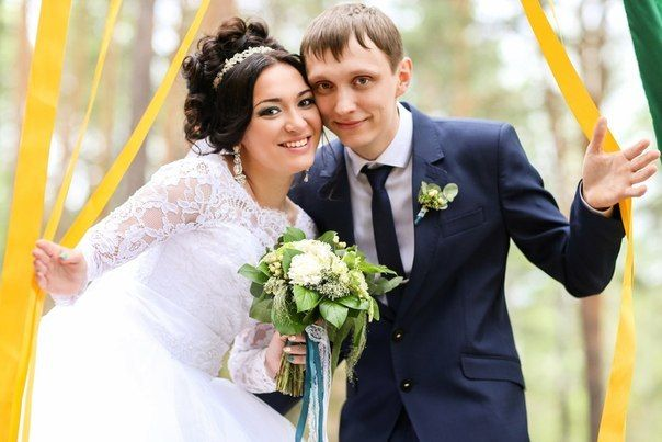 Фото 6326223 в коллекции Портфолио - Wedding magic - организация свадеб