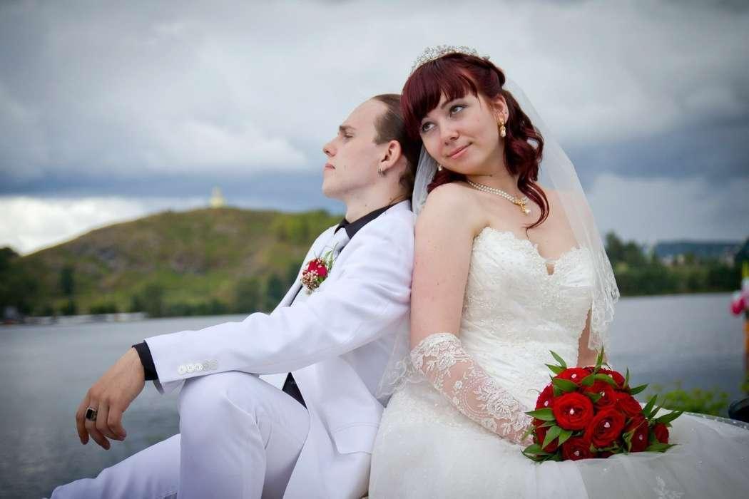 Летнее Вдохновение Натальи и Александра 27.07.2012 - фото 6735056 Wedding magic - организация свадеб