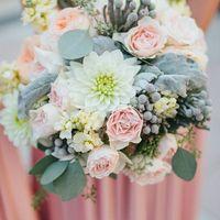 серый,свадьба,розовой,зеленый,декор,красиво