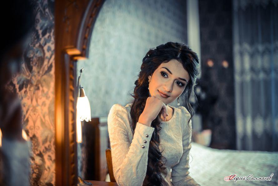 Фото 3311953 в коллекции Свадебный альбом - Фотограф Сергей Салманов