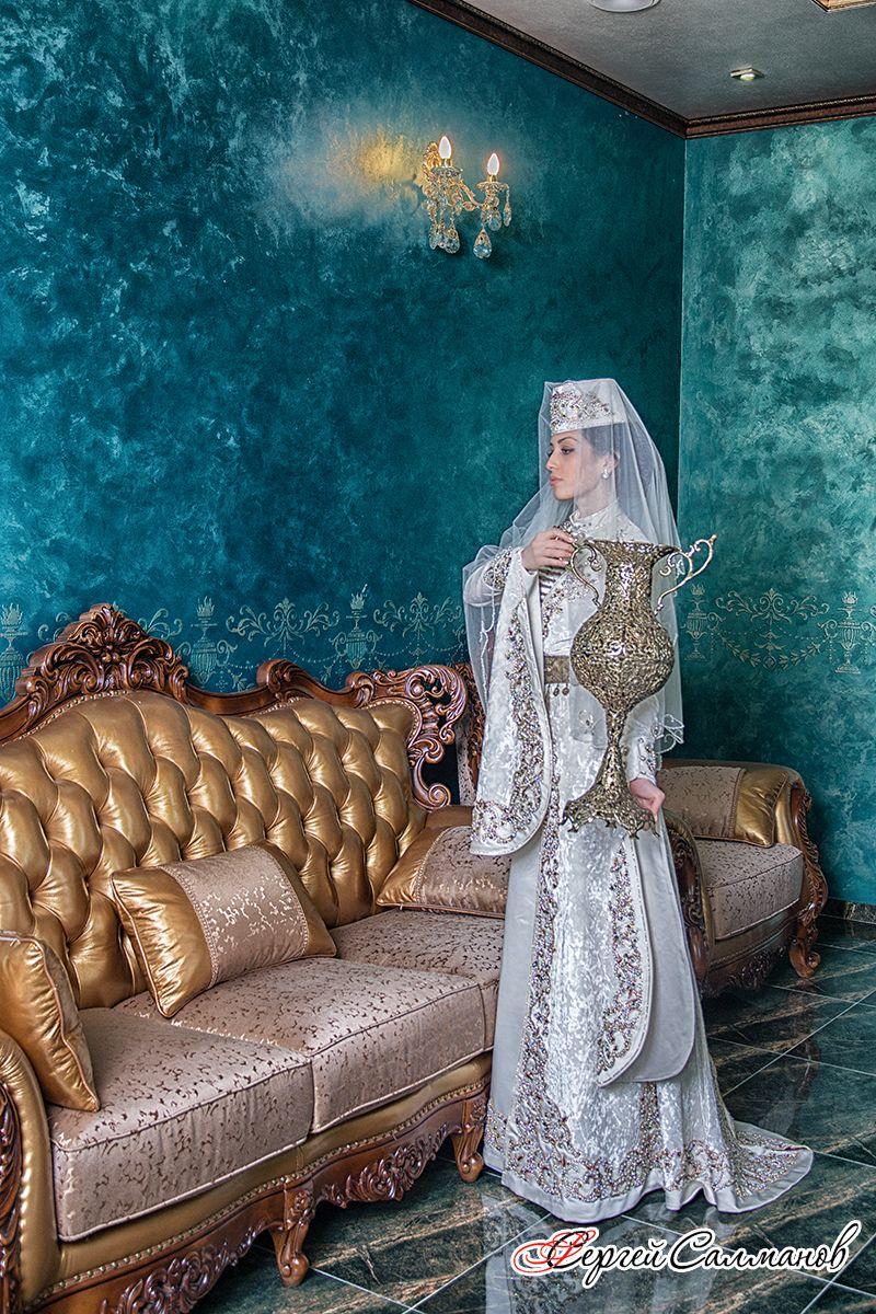 Фото 3311955 в коллекции Свадебный альбом - Фотограф Сергей Салманов