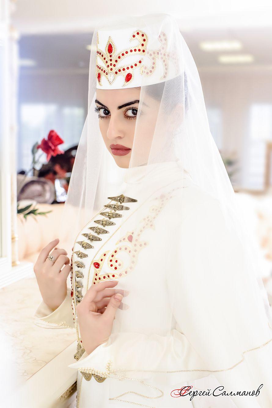 Фото 3312053 в коллекции Свадебный альбом - Фотограф Сергей Салманов
