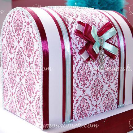 Сундук для подарков