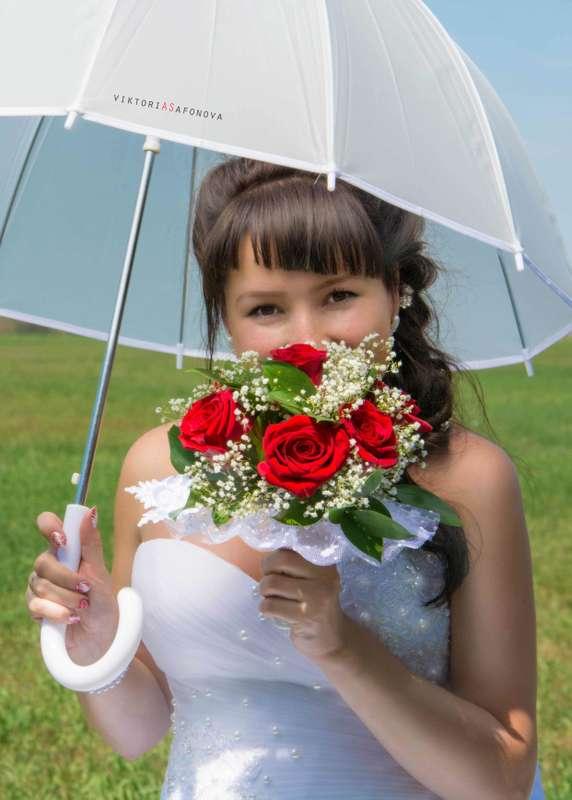 Фото 3326437 в коллекции свадьба Яны и Кости - Фотограф Виктория Сафонова