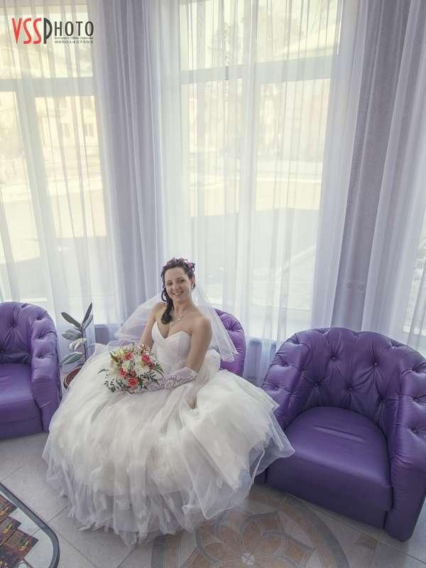 Свадьба Кости и Татьяны - фото 4654403 Фотограф Виктория Сафонова