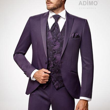 Свадебный костюм для жениха Adimo Cerimonia