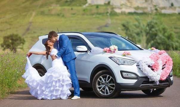 """Новый Hyundai SantaFe  - фото 3350487 Компания """"Босс авто"""""""