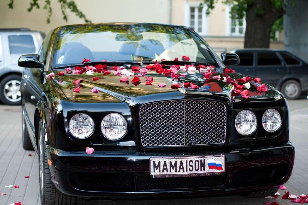 Фото 15352300 в коллекции Портфолио - Отель Mamaison Pokrovka 5*