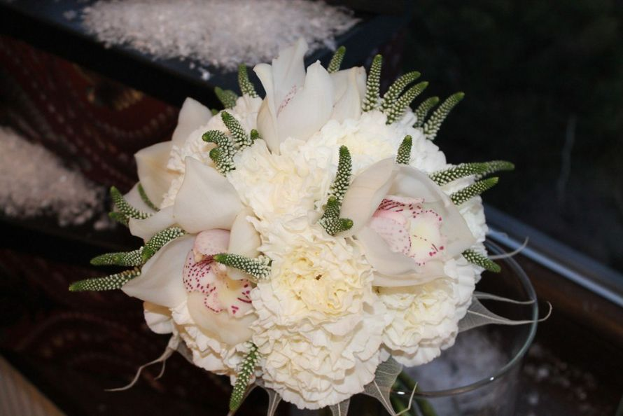 "Фото 5597046 в коллекции Портфолио - ""Магия цветов"" - студия флористики"