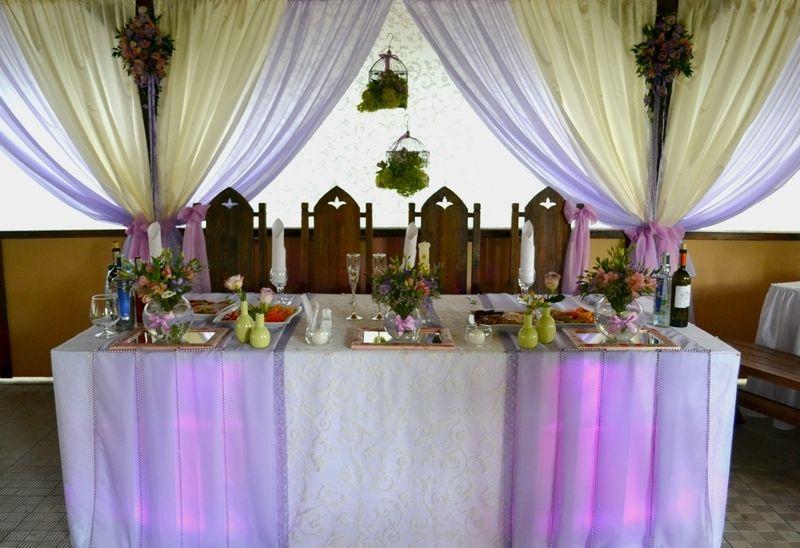 Фото 4828201 в коллекции Оформление свадеб - Студия флористики и декора Fairytale
