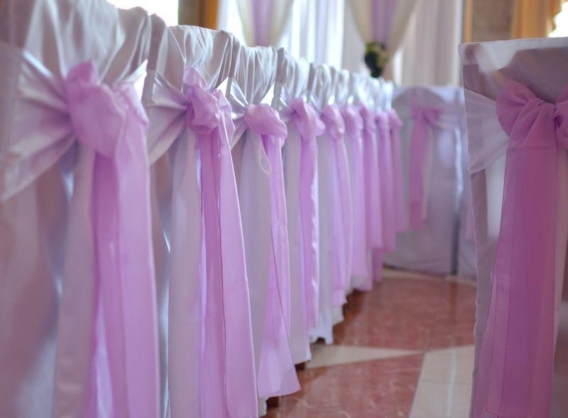 Фото 4828259 в коллекции Оформление свадеб - Студия флористики и декора Fairytale