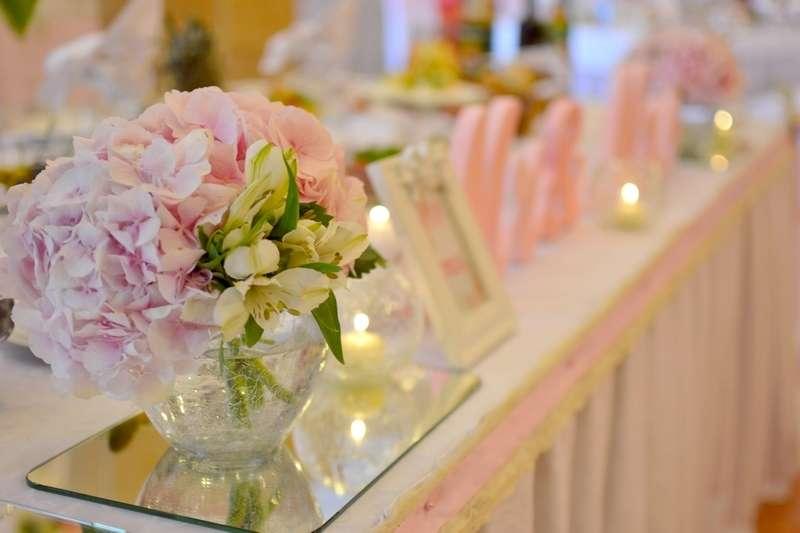 Фото 4828265 в коллекции Оформление свадеб - Студия флористики и декора Fairytale