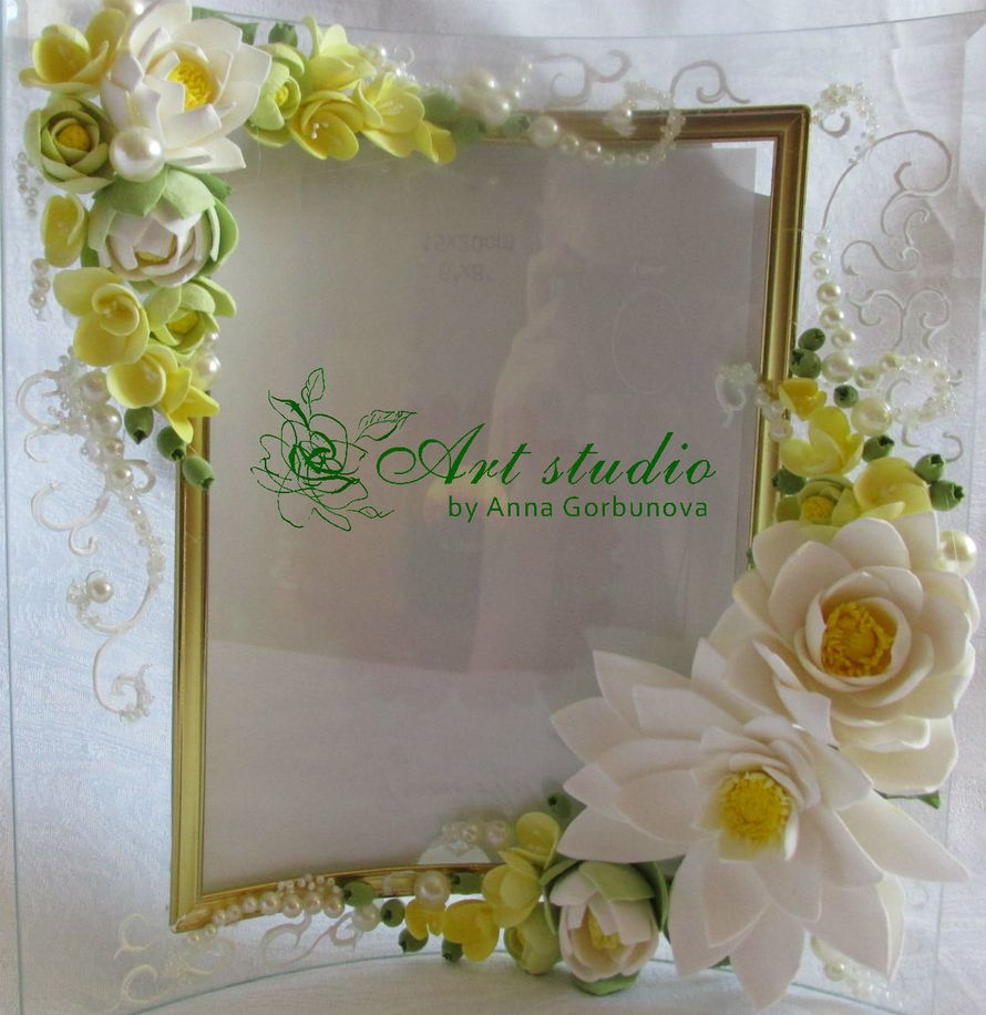 Фото 3370445 в коллекции Мои фотографии - Анна Горбунова - цветочный кутюрье