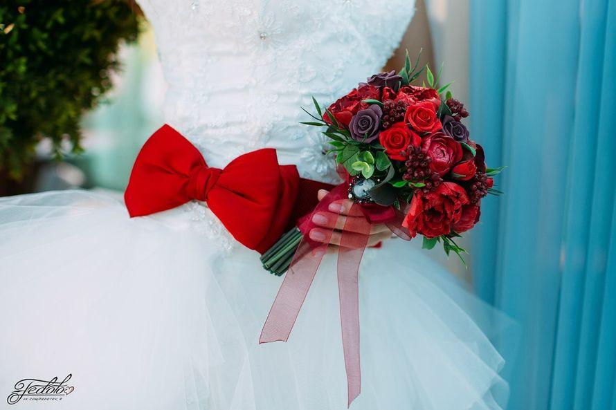 Фото 7682492 в коллекции Портфолио - Анна Горбунова - цветочный кутюрье
