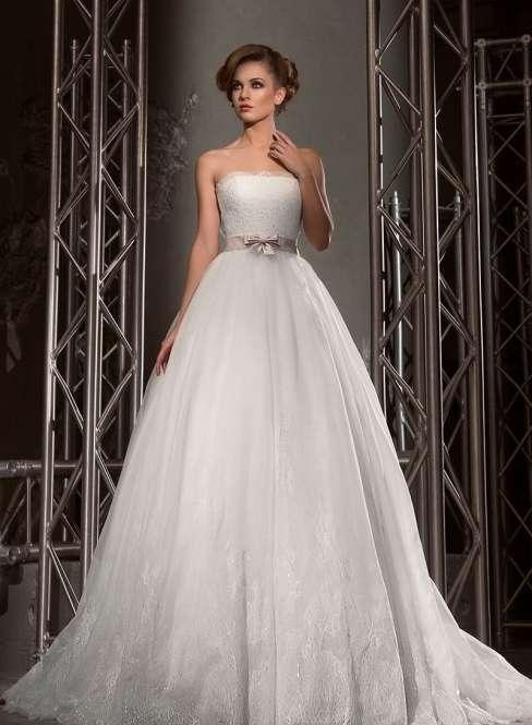 Фото 3383833 в коллекции Свадебная и вечерняя - Свадебный салон Regina
