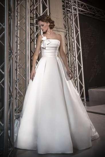Фото 3383835 в коллекции Свадебная и вечерняя - Свадебный салон Regina