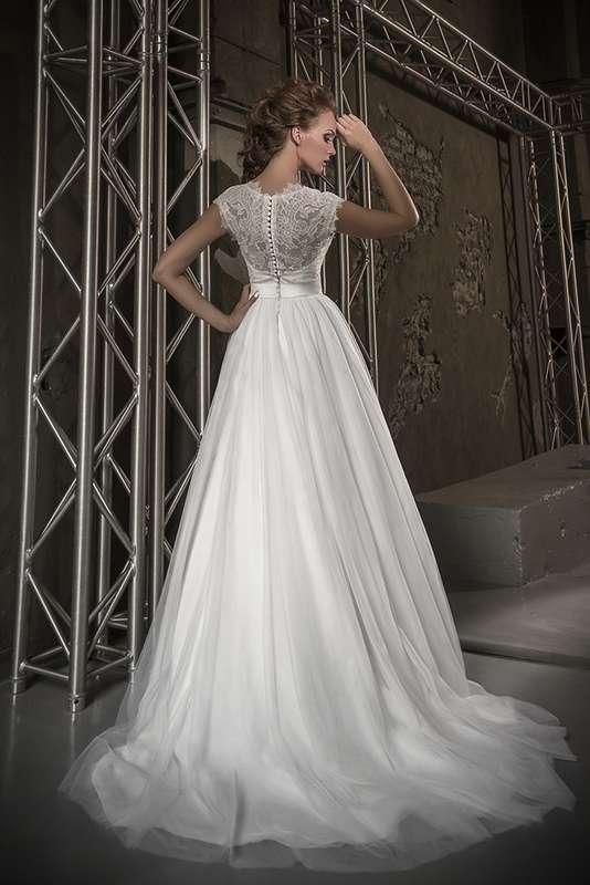 Фото 3383839 в коллекции Свадебная и вечерняя - Свадебный салон Regina