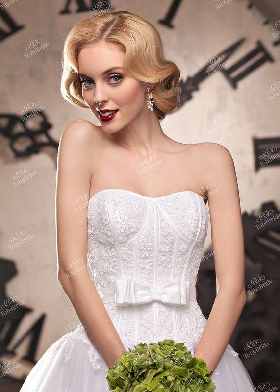 Фото 3383949 в коллекции Свадебная и вечерняя - Свадебный салон Regina