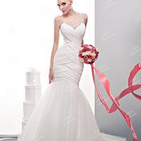 Свадебное платье -  модель BB142