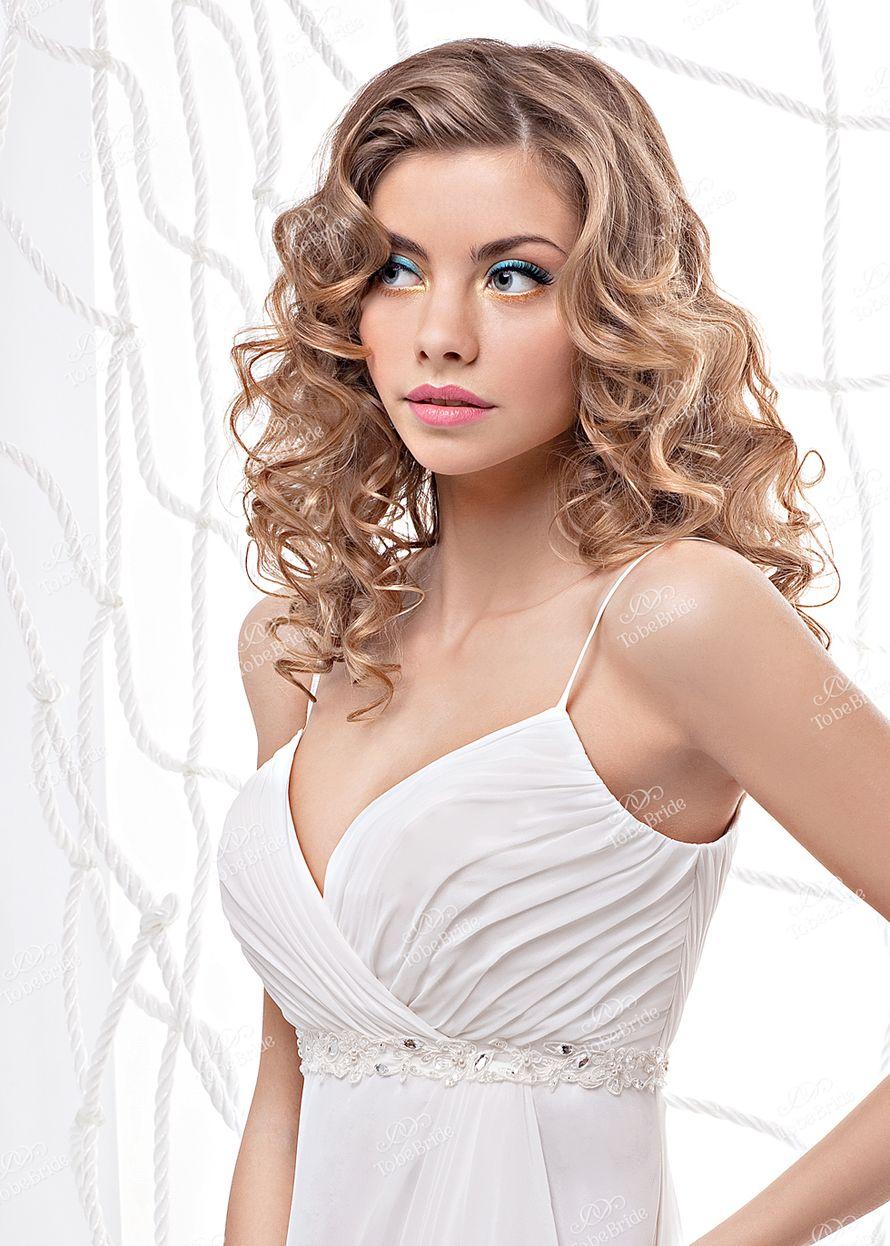Свадебное платье - модель SL0097