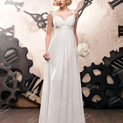 Свадебное платье, модель C0340