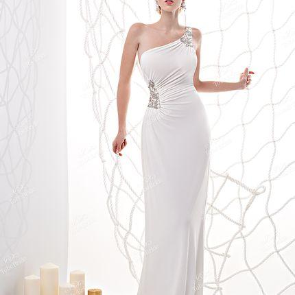 Свадебное платье - модель CW006